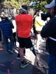 The Boston Marathon includes every runner. (K.Nollet, 2014)