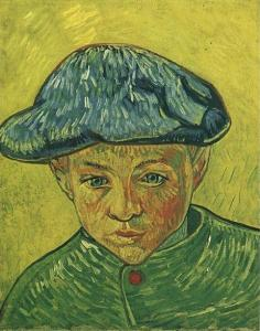 PortraitCamilleRoulin Vincent_van_Gogh