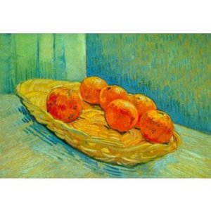 VanGogh.Oranges