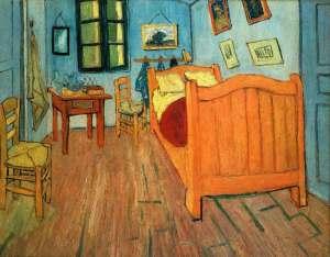 VanGogh_Bedroom_Arles1