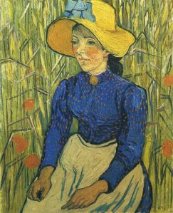 VG.peasant-woman